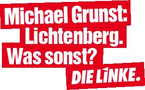 Michael Grunst Logo